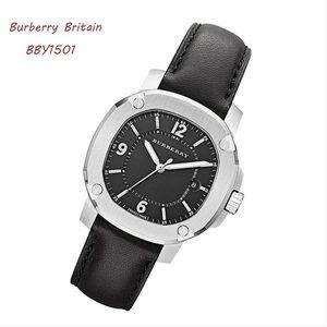 Burberry Britain Watch